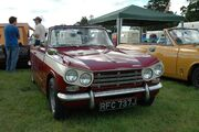 1970.triumph.vitesse.convertable