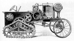 Acme 1918 12-25 (half-track)