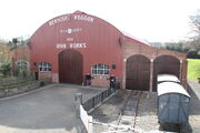 Beamish waggon Works - IMG 1244