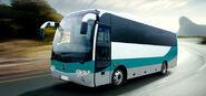 Bonluck JXK6960CR Coach