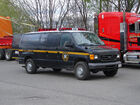 Ford E-250 New York State Police - Commercial Vehicle Enforcement