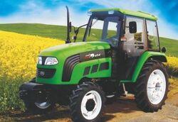 Green Bull 454 MFWD (Luzhong) - 2013