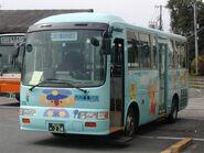 Higashi-matsuyama-bus