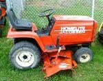 Homelite Jacobsen UT-3400
