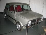 Leyland Mini LS