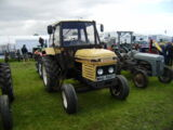 Marshall Tractors