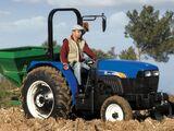 New Holland TT50