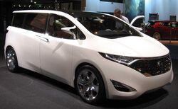 Nissan Forum NY