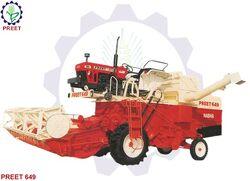 Preet 649 combine-2007