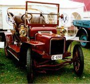 Rover 1905