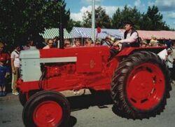 Valmet 864 - 1965