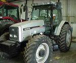 White 6810 MFWD - 1999