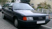 Audi C3 Avant front 20071012