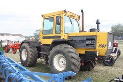 Belarus 1507 - reg G196 BDX at Welland 2010 - IMG 8601