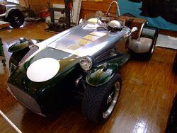 Dutton S1 1600ccm100PS 1975