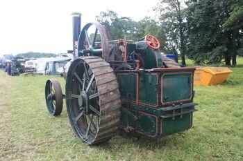Gibbons & Robinson no 959 AY 9874 at Lister Tyndale 09 - IMG 4082