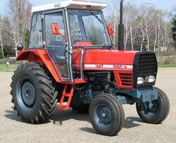 IMT 560 P - 2013
