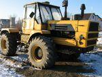Kirovets K-150 4WD (yellow)