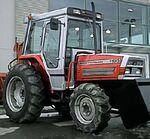 MF 1190 MFWD - 1997