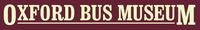 Oxford Bus Museum logo