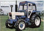 Roadless 98 S MFWD brochure - 1982