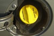 Typical FlexFuel Yellow Cap 01 MIA 12 2008