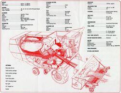 Western Roto Thresh combine brochure pg2