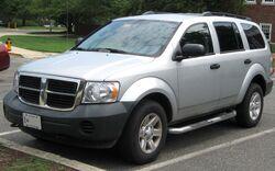 2007-2009 Dodge Durango -- 08-16-2010