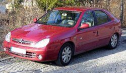 Citroën Xsara Tonic