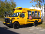 List of school bus manufacturers