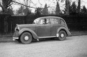 Hillman Minx 1938