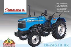 Sonalika International DI-745 III Rx-2010