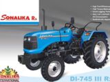 Sonalika International DI-745 III Rx