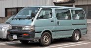 Toyota Hiace Wagon 011