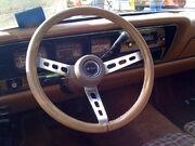 1976 AMC Matador coupe cocoa fl-sw