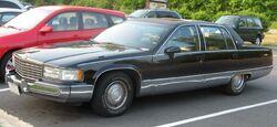 93-96 Cadillac Fleetwood