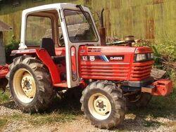Daedong D4351 MFWD - 1994
