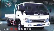 Dayun CGC1047PB33E3 - 2012
