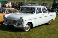 Ford Consul 204E 1960 front