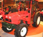 Goldoni Vigner 75 MFWD - 2005 2