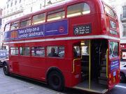 Heritage Routemaster