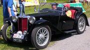 MG TA 1936