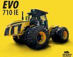 Pauny 710 IE Evo 4WD - 2015
