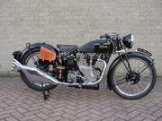 Velocette Mac Sport 350 cc 1936