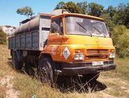 1970s Barreiros 4217 Lorry