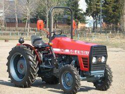 IMT 546.4 W DLI MFWD - 2010