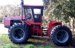 Macrosa CT-180 4WD - 1993