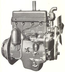 International T-6
