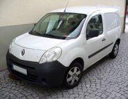 Renault Kangoo II Rapid Phase I dCi