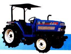 Tong Yang TA3540 MFWD - 1999